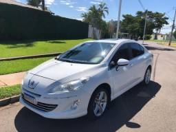 Peugeot 408 Griffe THP 1.6 2014 - 2014