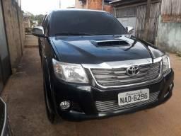 Venda ou Troca Toyota Hilux 2012 - 2012