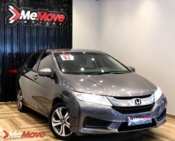 Honda City LX único dono!