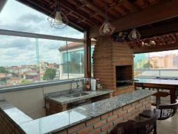 Apartamento sem condomínio, lindo ! Cobertura em Santo André - R$295k
