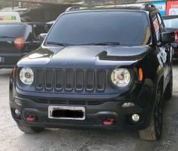 Jeep Renegade Thawk atenção 2.0 2016 Automático