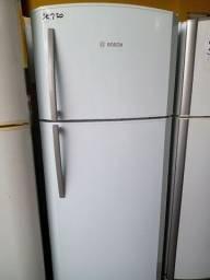 Refrigerador Bosch 440 litros 220 volts