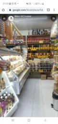 Loja de laticinios ( queijos e doces )