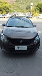 Peugeot 2008 Griffe 1.6 AT6 2020