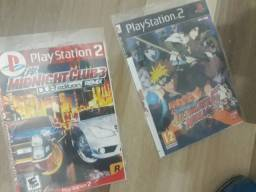 Midnight Club 3 , Naruto ultimate ninja 5