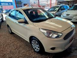 Ford ka sedan 1.5 completo