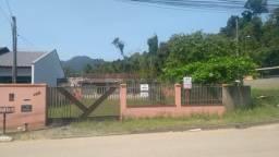 Terreno à venda no bairro Três Rios do Sul - Jaraguá do Sul/SC