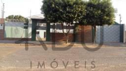 Casa para aluguel, 3 quartos, 2 suítes, 2 vagas, Jardim Luciana - Primavera do Leste/MT