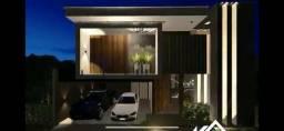 Casa à venda, 4 quartos, 3 suítes, 2 vagas, Condominio Porto Seguro - Primavera do Leste/M