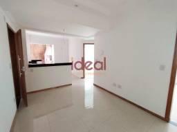 Apartamento à venda, 2 quartos, 1 vaga, Fátima - Viçosa/MG