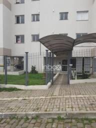 Apartamento com 2 dormitórios para alugar, 70 m² por R$ 1.000,00/mês - São João - Bento Go