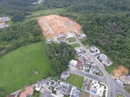 Terreno à venda no bairro Amizade - Jaraguá do Sul/SC