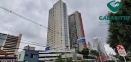 Apartamento para alugar com 1 dormitórios em Centro, Curitiba cod:00162.001