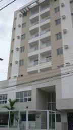 Apartamento com 2 dormitórios para alugar, 54 m² - Parque Turf Club - Campos dos Goytacaze