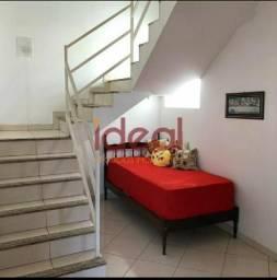 Cobertura à venda, 3 quartos, 1 suíte, 1 vaga, Fátima - Viçosa/MG