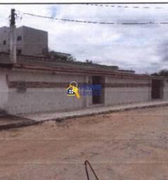Casa à venda com 1 dormitórios em Livramento, Vitória de santo antão cod:56624