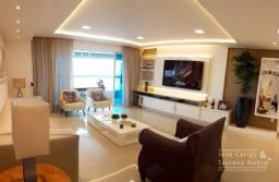 Título do anúncio: Requinte! Apartamento com 246m², vista definitiva para o mar - Altiplano