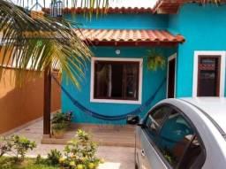 Casa Linear em Jardim Atlântico Central Maricá-RJ