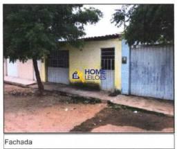 Casa à venda com 2 dormitórios em Distrito de bom nome, São josé do belmonte cod:56575