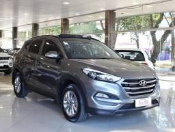 Hyundai Tucson 1.6 16V T-GDI GLS 4P GASOLINA AUT