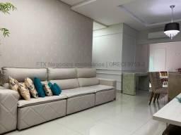 Lindo apartamento no Residencial Fortaleza a uma quadra da Bom Pastor - Vila Vilas Boas
