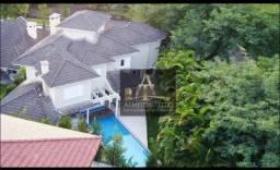 Excelente Casa para Locação no Condomínio Residencial 12 Alphaville - Confira!!!