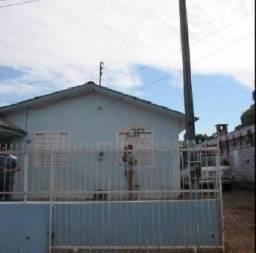 Casa com 3 dormitórios à venda, 240 m² por R$ 100.130,01 - São Romero - Xanxerê/SC