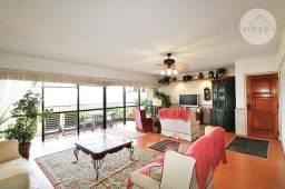 Apartamento de 4 quartos e 189m² no Cond. Novo Leblon, Barra da Tijuca