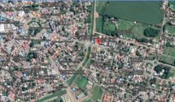 Terreno à venda, 600 m² por R$ 110.400,00 - Centro - Guaira/PR
