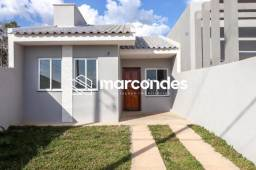 Casa à venda, 3 quartos, 2 vagas, Nações - Fazenda Rio Grande/PR