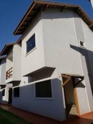 Sobrado à venda, 3 quartos, 2 vagas, Cabreúva - Campo Grande/MS