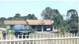 Casa com 3 dormitórios à venda, 768 m² por R$ 135.660,01 - Nova Cultura - Papanduva/SC