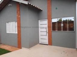 Casa à venda, 1 quarto, 2 vagas, Vila Nasser - Campo Grande/MS