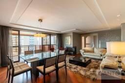Apartamento mobiliado com 4 dormitórios (sendo 1 suíte master e 1 suíte normal) para aluga