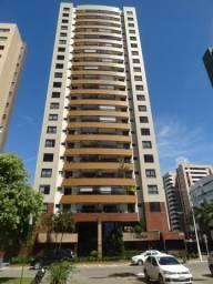 Apartamento à venda, 4 quartos, 2 vagas, Jardins - Aracaju/SE
