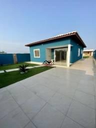Casa Maravilhosa com 3 quartos em Itaipuaçu!