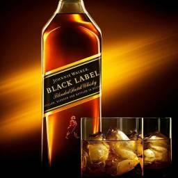 Whisky Johnny Walker Black Label 1LT