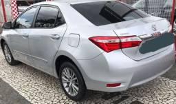 Carro Toyota Corolla xei 2.0