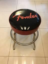 Banco Fender Barstool