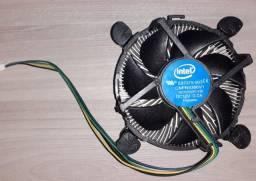Cooler processador i7