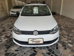 Vw Voyage 1.6 completo