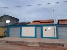 Título do anúncio: 195 mil reais Casa 2 quartos em Castanhal à vista 160 mil reais