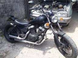 Virago 250 cc