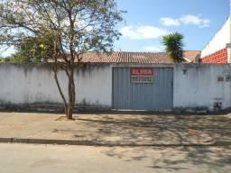 Casa residencial na Cidade Vera Cruz (Rua H-61)