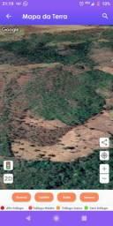 chácara em Minaçu goias