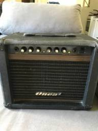 Amplificador Oneal 30w para guitarra