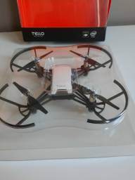 Drone DJI Tello seminovo na caixa
