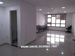 The Office, sala de 80.33m², Av. Recife, Adrianópolis.