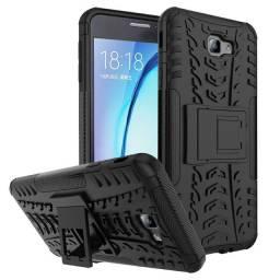 Capa Case Proteção Celular Galaxy J7 Prime Anti Impacto 360