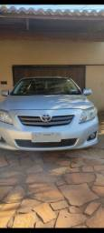 Corolla GLI 2009